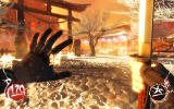 Shadow Warrior Windows Activate protection and you can reduce incoming damage to a minimum.