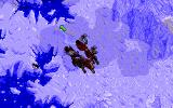Ultima VII: Part Two - Serpent Isle DOS Far North, far North we go, and penguins do we meet