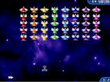 Chicken Invaders 2: The Next Wave Windows Level 82 - 8 Colors