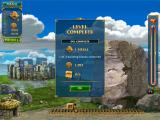 7 Wonders II iPad Level complete