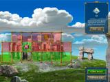 7 Wonders II iPad Building Stonehenge