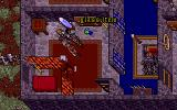 Ultima VII: Part Two - Serpent Isle DOS Taking a useless piece of junk and putting it on the floor