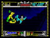 Golden Axe ZX Spectrum Same time attack