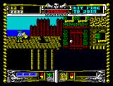 Golden Axe ZX Spectrum Third stage