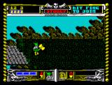 Golden Axe ZX Spectrum Fourth stage