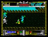 Golden Axe ZX Spectrum Morgenstern in action