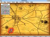 Gettysburg: An Interactive Battle Simulation Windows 3.x Sending a Cavalry to help