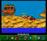 Worms SNES Dynamite is always good solution