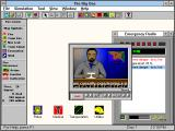 The Big One Windows 3.x TV News