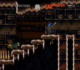 Musya: The Classic Japanese Tale of Horror SNES Strange, big ant