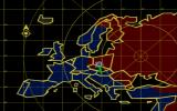 Command & Conquer: Red Alert Windows battle map