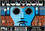 Flobynoid Apple II Main menu