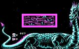 Netherworld DOS CGA - Overview Level 1