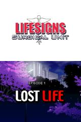 LifeSigns: Surgical Unit Nintendo DS Game is split into several episodes.