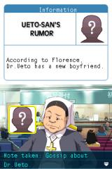 LifeSigns: Surgical Unit Nintendo DS New topics will remain in your conversation screen until the episode ends.