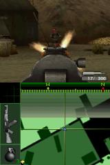 Call of Duty 4: Modern Warfare Nintendo DS AK-74 may not be as precise, but it'll do just well against the infantry.