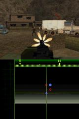 Call of Duty 4: Modern Warfare Nintendo DS Protect the allied soldiers as they try to reach the helicopter.