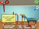Rube Works: The Official Rube Goldberg Invention Game iPad Level 4 hint