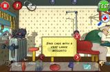 Rube Works: The Official Rube Goldberg Invention Game iPhone Level 6 hint