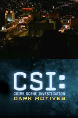 CSI: Crime Scene Investigation - Dark Motives Nintendo DS Welcome to Las Vegas.