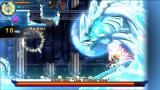 Valdis Story: Abyssal City Windows Bosses can be huge and impressive in this game