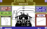 Evening Star Commodore 64 All Aboard