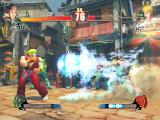 Street Fighter IV Windows Hadouken!