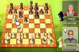 Ultimate Brain Games Game Boy Advance Chess is another of the games