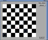 Queens Amiga The game window can be resized freely