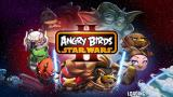 Angry Birds: Star Wars II iPhone Splash Screen