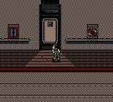 Resident Evil: Gaiden Game Boy Color Barry arrives on the stranded ocean liner