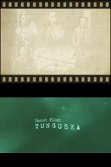 Secret Files: Tunguska Nintendo DS Main title (opening cinematic).