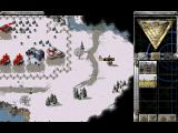 Command & Conquer: Red Alert Windows Using a Medic to heal Tanya
