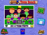 Backyard Football Windows My team photo.