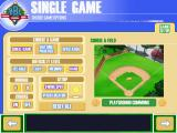 Backyard Baseball 2001 Windows Game setup.