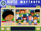 Backyard Baseball 2001 Windows My new team of champions.