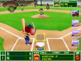 Backyard Baseball 2001 Windows Achmed might be able to do it...