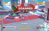 Joe Danger 2: The Movie Windows Here the player has to disarm warheads. By jumping on them....