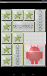 Red Stone Android Game in progress