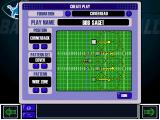 "Backyard Football 2002 Windows Customizing a play. I didn't want to name it ""The Moby"" again so I just used the first thing that came to my mind. On a side note, you might be surprised at how effective this play is."