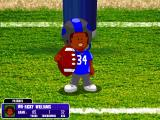 Backyard Football 2002 Windows Yes Ricky, I know you scored. Why do you have to rub it in?