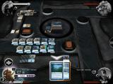 Magic: The Gathering - Duels of the Planeswalkers 2013 iPad Four player set up
