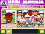 Backyard Baseball 2003 Windows Wow, I don't normally pick this many pros.