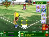Backyard Baseball 2003 Windows Already the first two outs are strikeouts, netting me two power-ups.