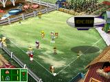 Backyard Baseball 2003 Windows OH HECK YEAH GRAND SLAM BABY!