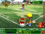 Backyard Baseball 2003 Windows Steeeeeeeerike!