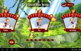 Rayman Jungle Run Android Select your world