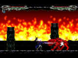 Castlevania Fighter Windows Cerber