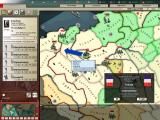 Hearts of Iron II Windows Moving troops