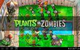 Plants vs. Zombies Android Intro